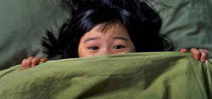 اختلال وحشت خواب