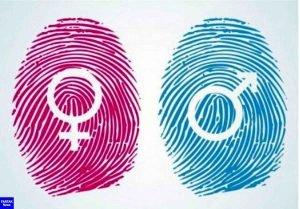 اختلال هویت جنسیتی