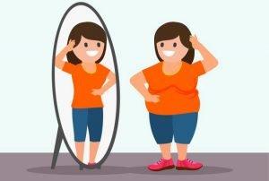اختلالات بدشکلی بدن